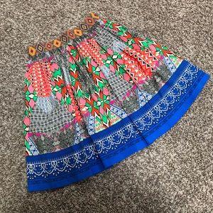 Flying tomato skirt (135)
